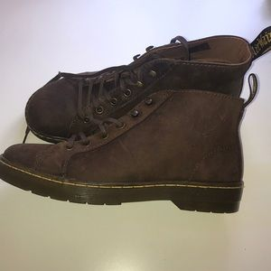 Dr. Martens sneaker style boot